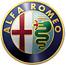 Логотип марки Alfa Romeo