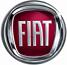 Логотип марки FIAT