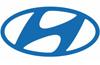 Логотип марки Hyundai