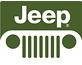 Логотип марки Jeep