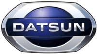 Логотип марки Datsun