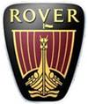 Логотип марки Rover
