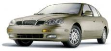 Цена Daewoo Leganza 2001 года в Перми