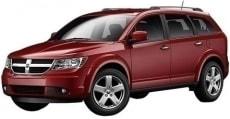 Цена Dodge Journey 2012 года в Кемерово