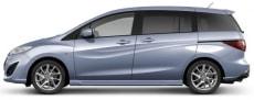 Цена Mazda 5 2010 года в Екатеринбурге