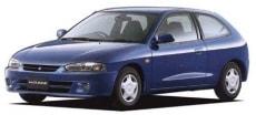 Фото Mitsubishi Mirage