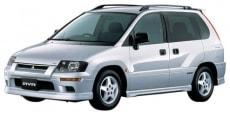 Цена Mitsubishi RVR 2000 года в Уфе