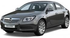 Фото Opel Insignia