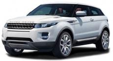 Фото Land Rover Range Rover Evoque