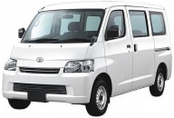Фото Toyota Lite Ace