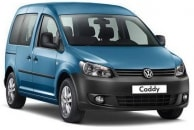 Фото Volkswagen Caddy