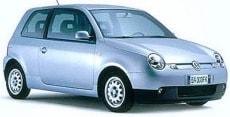 Цена Volkswagen Lupo 1998 года в Челябинске