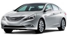 Фото Hyundai Sonata
