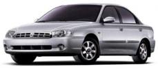 Цена Kia Sephia 1999 года