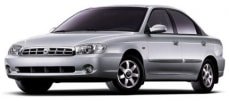 Цена Kia Sephia 2001 года в Ярославле