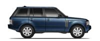 Фото Land Rover Range Rover