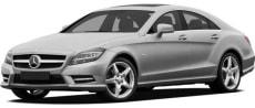 Фото Mercedes-Benz CLS-класс