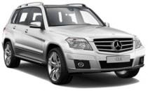 Цена Mercedes-Benz GLK-класс