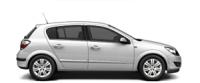Фото Opel Astra