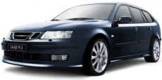 Цена Saab 9-3 1999 года