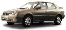 Цена Suzuki Baleno 2001 года в Нижнем Новгороде