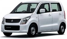 Фото Suzuki Wagon R