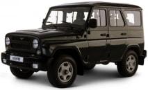 Цена УАЗ 3151 1998 года