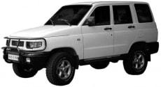 Цена УАЗ 3160 2003 года в Новокузнецке