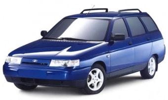 Цена ВАЗ (Лада) 2111 1999 года