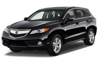 Цена Acura RDX 2011 года в Уфе