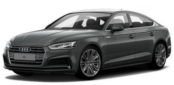 Цена Audi A5 2015 года в Москве