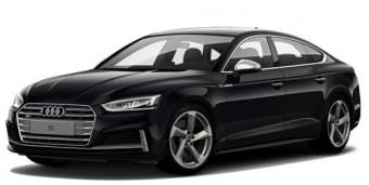 Цена Audi S5