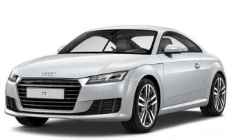Цена Audi TT
