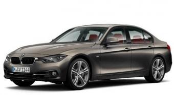 Цена BMW 3 2014 года в Волгограде