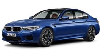 Цена BMW M5 2011 года в Воронеже