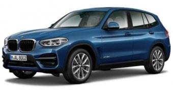 Цена BMW X3 2014 года в Хабаровске