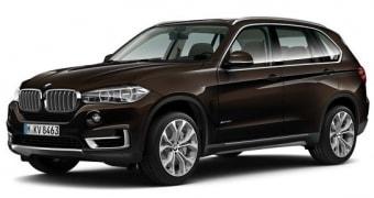 Цена BMW X5 2012 года в Симферополе