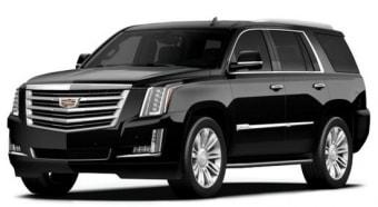 Цена Cadillac Escalade 2010 года в Новокузнецке