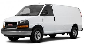 Отзывы Chevrolet Express