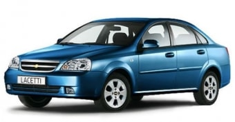 Цена Chevrolet Lacetti 2012 года в Москве