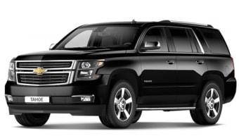 Цена Chevrolet Tahoe 2015 года в Самаре