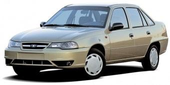 Цена Daewoo Nexia 2003 года