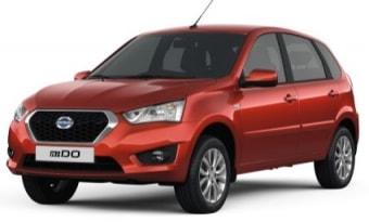 Цена Datsun mi-DO 2015 года в Челябинске