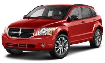 Отзывы Dodge Caliber