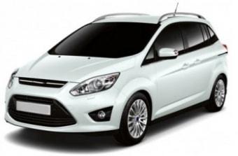 Цена Ford C-Max 2012 года в Перми