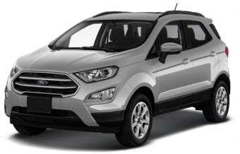 Цена Ford EcoSport 2018 года в Екатеринбурге