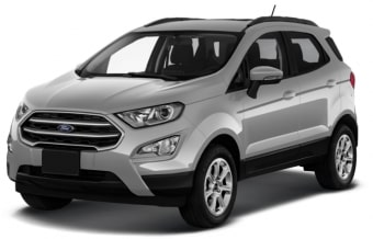 Цена Ford EcoSport 2018 года в Саратове