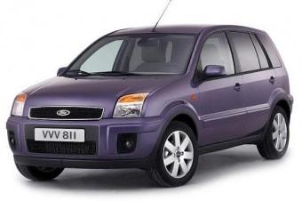 Цена Ford Fusion 2012 года в Санкт-Петербурге