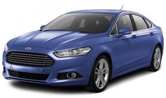 Цена Ford Mondeo 2014 года в Симферополе