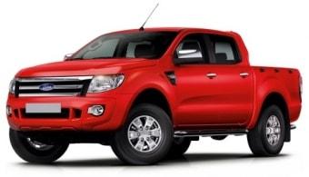 Цена Ford Ranger 2005 года